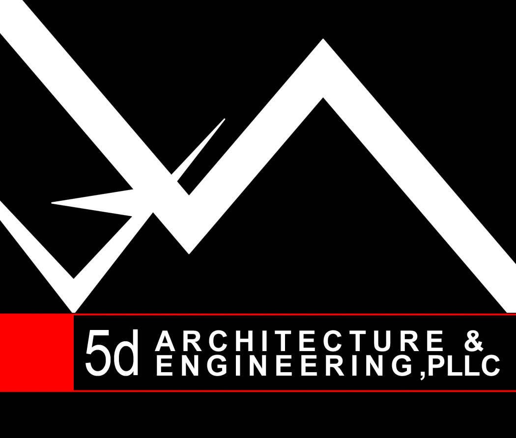 5D Architecture & Engineering, PLLC